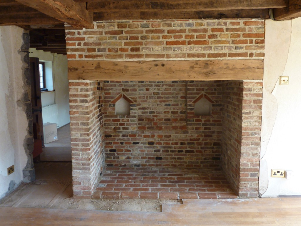 Inglenook Rebuilds Back To Their Former Glory Inglenook